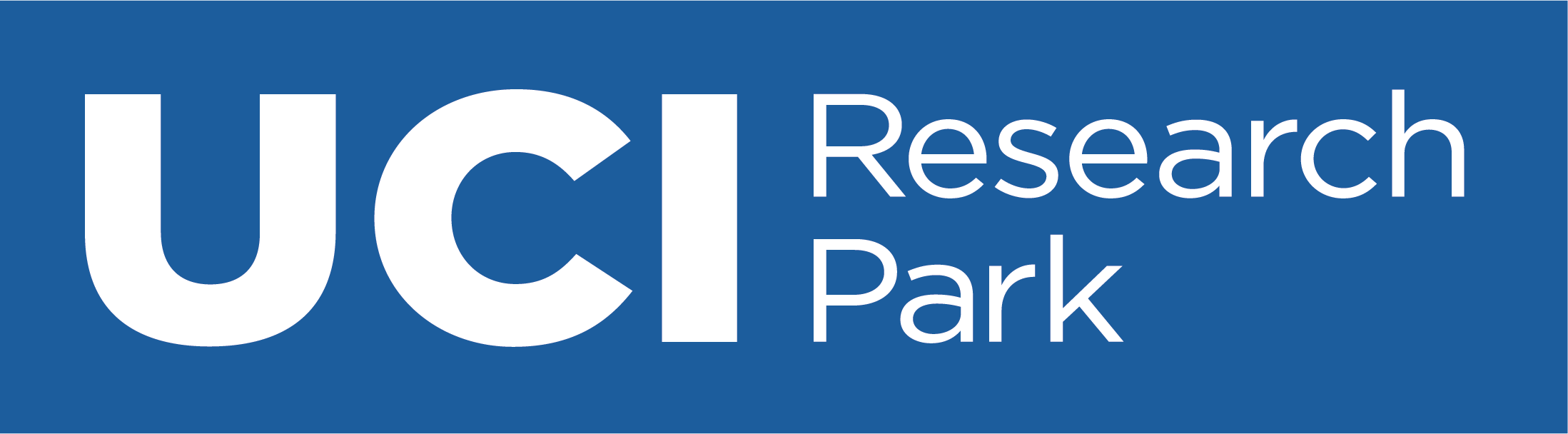 UCI Research Park Logo