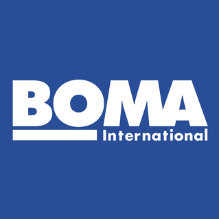 Logo for BOMA International