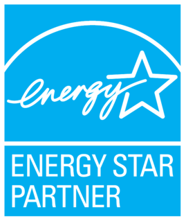 Energy Star Partner blue logo
