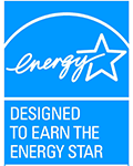 Logo of Energy Star for Irvine Company Office Properties.