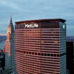 MetLIfe Building, Location: New York NY, Architect: Emory Roth and Sons
