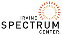 Logo for the Irvine Spectrum Center, Irvine, Ca