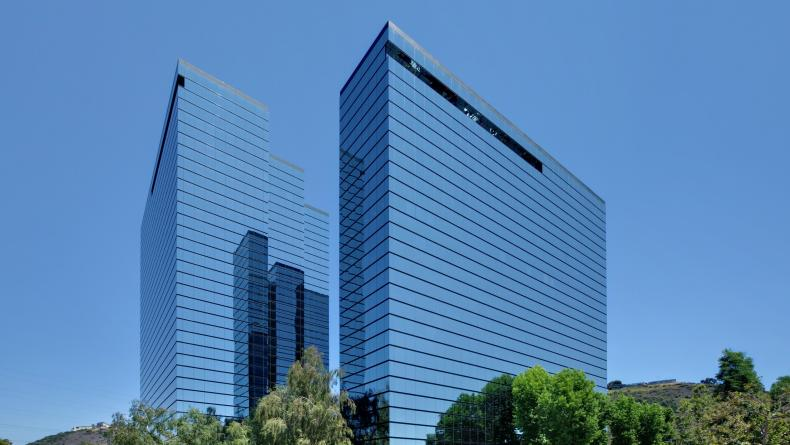 Mission Valley Ca Office Space In San Diego