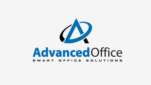 Advanced Office logo